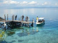 Divers, Malaysia