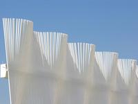 OAKA by Calatrava