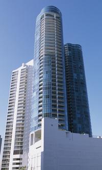 Ft Lauderdale skyscraper
