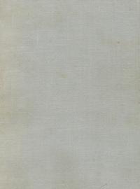 Blank canvas, 1958