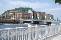 Donostia! (San Sebastian), Spain