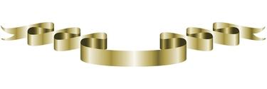 Gold Ribbon