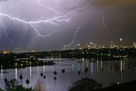 Storm over Sydney 3