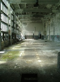 Ursus factory 1