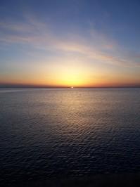 Great Lakes Sunrise