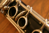 Clarinet Macro