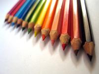 Colour Pencils 02