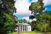Southern Plantatation Home