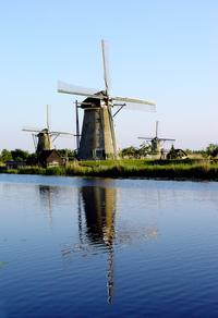 Dutch windmills 2