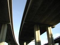 Oakland Overpass