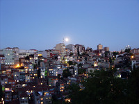 Night Istanbul 4