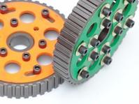 Motor parts 1