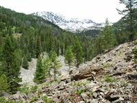 Mountains of Idaho 2