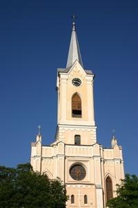 church of Frumoasa 2