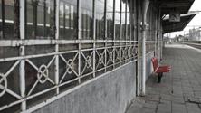 Jette trainstation