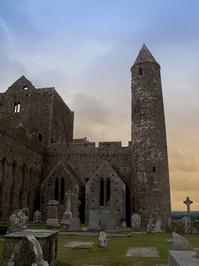 Rock of Cashel 1