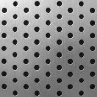 Metal & Holes Texture