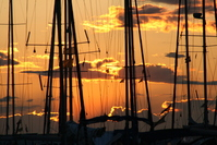 masts on sunset 3