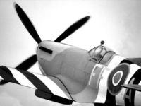 RAF Spitfire 1