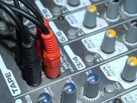ound mixer control 1