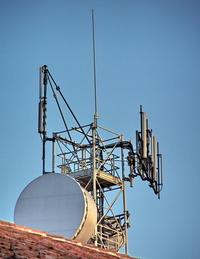 Radio trasmitter