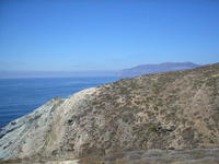 Catalina, Little Harbor