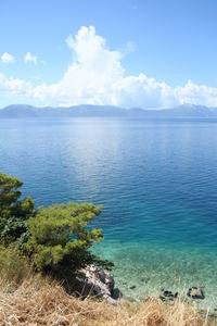 Croatian seaside 2