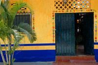Mexican Door 1