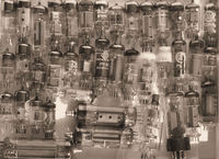Radio valves 2