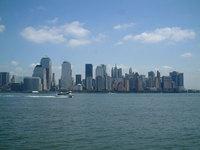 Downtown NY 2