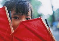 Vietnamese little Girl 1
