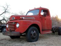 Vintage Truck 2