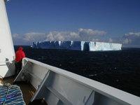 Antarctic Iceberg #2