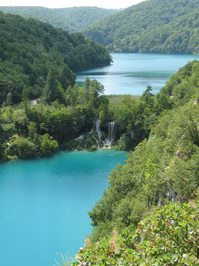 National park Plitvice 1