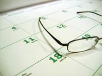 Calendar series 1
