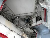 F-14 Landing gear bay 01