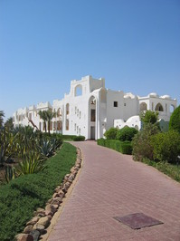 Sharm El'Sheikh 1