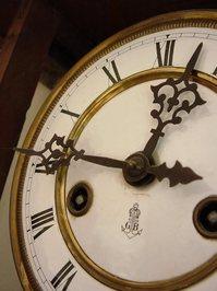 Old clock _04