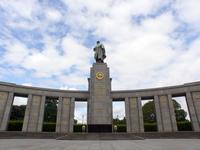 Berlin Sovjet Memorial