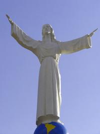 Cristo Yungay 1
