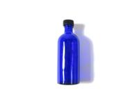 Blue Bottle 1