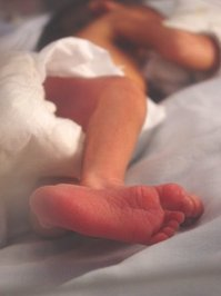 newly born