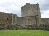 Carrickfergus castle 2