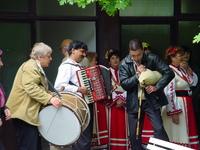 Bulgarian Band
