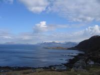 Runde Island 1