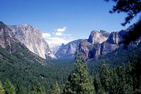 Yosemite Series 1