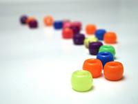 Bright Beads 1