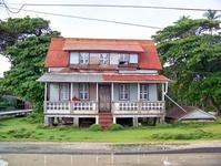 Caribbean Island Architecture