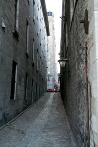 Old Montreal 2