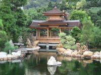 Chi Lan Nunnery